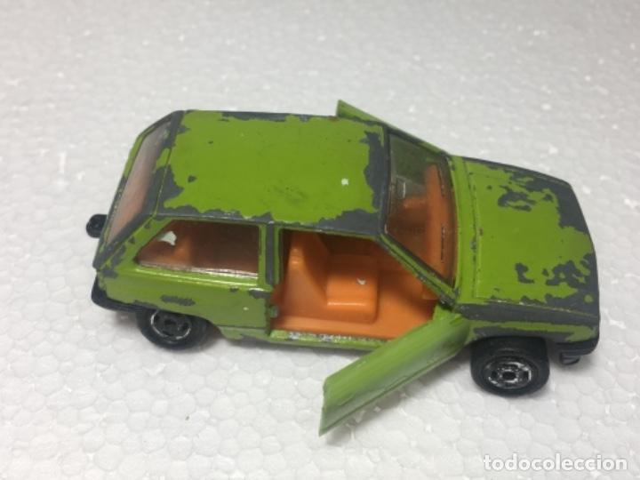 Coches a escala: Original Antiguo años 70 coche metal - Foto 6 - 161721938