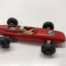 Coches a escala: INTERNATIONAL PAYA LOTUS F-1 MADE IN SPAIN Nº 2103. Lote 162485474