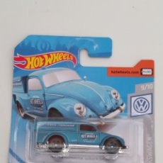 Coches a escala: HOT WHEELS VOLKSWAGEN BEETLE PICKUP 49. Lote 169136349