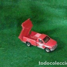 Coches a escala: COCHE DE METAL - MATCHBOX - FORD DUMP UTILITY TRUCK - MATTEL 1999. Lote 175348897
