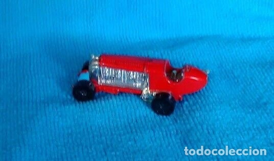 Coches a escala: COCHE DE METAL - HOT WHEELS - TORPEDO JONES - Foto 3 - 175349923