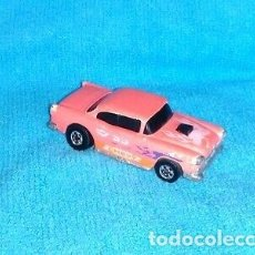 Coches a escala: COCHE DE METAL - HOT WHEELS - CHEVY - MATTEL 1978. Lote 175360352