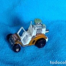 Coches a escala: COCHE DE METAL - HOT WHEELS - FORE WHEELER - MATTEL 1998. Lote 175364695