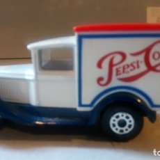 Coches a escala: MATCHBOX--FORD. Lote 175587885