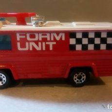 Coches a escala: MATCHBOX--COMMAND VEHICLE. Lote 175591432