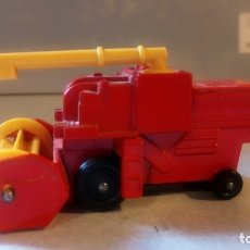 Coches a escala: MATCHBOX--COMBINE HARVESTER. Lote 175591648