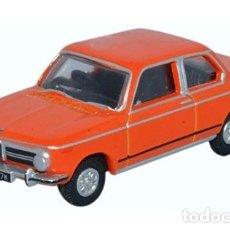 Coches a escala: COCHE BMW 2002 - OXFORD DIECAST 1/76 - ¡NUEVO!. Lote 176889168
