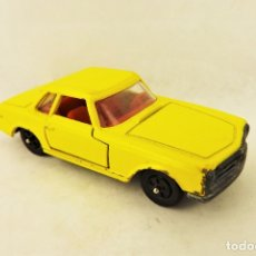 Coches a escala: CORGI JUNIORS MERCEDES 280 SL. Lote 177718492