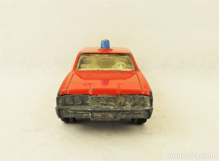 Coches a escala: Matchbox Lesney Mercury - Foto 2 - 177740834