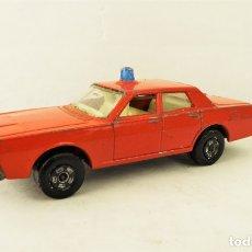 Auto in scala: MATCHBOX LESNEY MERCURY. Lote 177740834