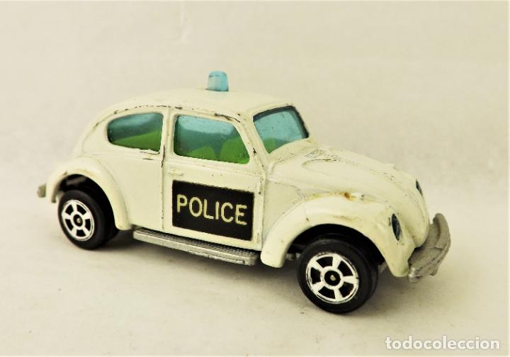 Coches a escala: Corgi Juniors VW 1300 - Foto 2 - 177740953