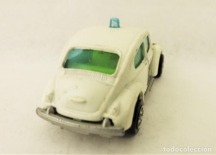 Coches a escala: Corgi Juniors VW 1300 - Foto 3 - 177740953