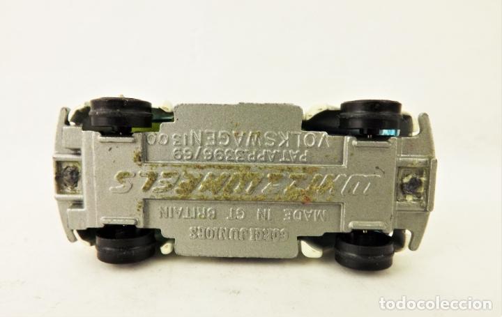 Coches a escala: Corgi Juniors VW 1300 - Foto 4 - 177740953