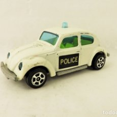 Coches a escala: CORGI JUNIORS VW 1300. Lote 177740953