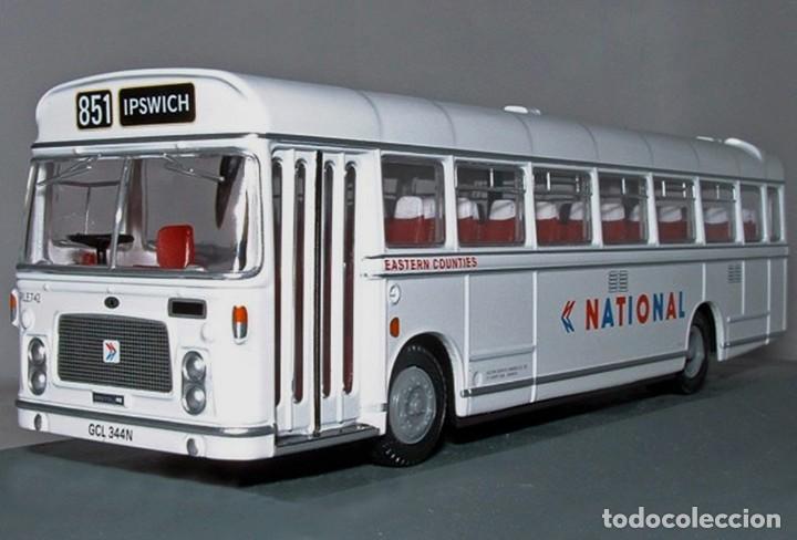 Coches a escala: Autobus BRISTOL RELH D/P. E 1:76 - Foto 3 - 185707657