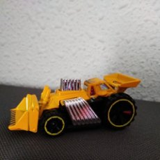 Coches a escala: EXCAVADORA HOT WHEELS. Lote 202472257