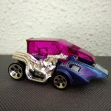 Coches a escala: POP CYCLE HOT WHEELS. Lote 202473446