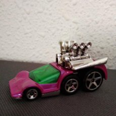 Coches a escala: SIXY BEAST HOT WHEELS. Lote 202474293
