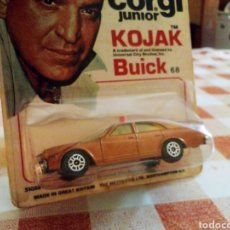 Coches a escala: CORGI JUNIOR KOJAK. Lote 204508575