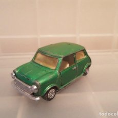 Coches a escala: MINI MORRIS GUISVAL MADE IN SPAIN COCHE A ESCALA. Lote 205830966