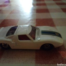 Coches a escala: MATCHBOX FORD GT SIN CAJA. Lote 206825106