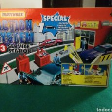 Coches a escala: MATCHBOX ACTION SYSTEM NUEVO. Lote 207222766