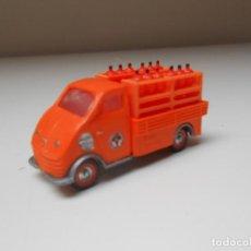 Coches a escala: DKW F89 BUTANO CAMION REPARTO 2129-J BOMBONAS TOYEKO EKO 1/87 1:87 HO TRUCK (NÚMERO DE ARTÍCULO: 313. Lote 235287830