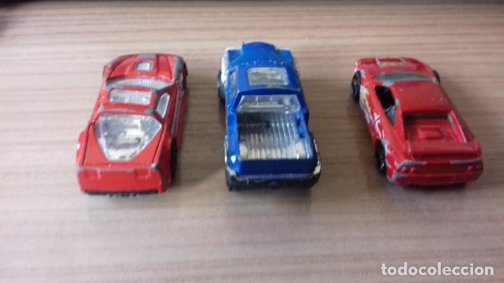 Coches a escala: Lote de coches a escala 1 / 72 - Foto 5 - 211980357