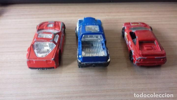 Coches a escala: Lote de coches a escala 1 / 72 - Foto 6 - 211980357