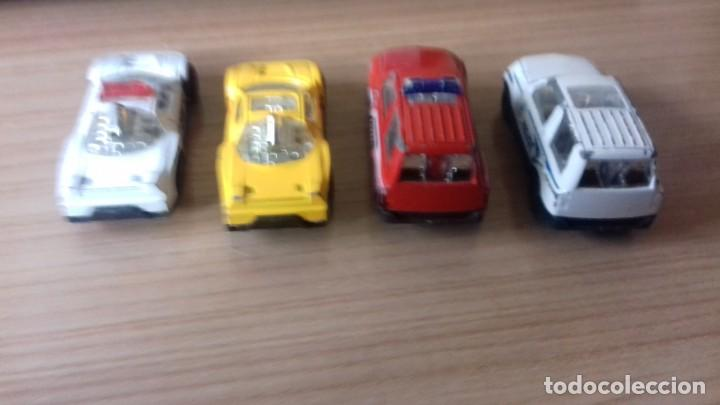 Coches a escala: Lote de coches a escala 1 / 72 - Foto 7 - 211980357