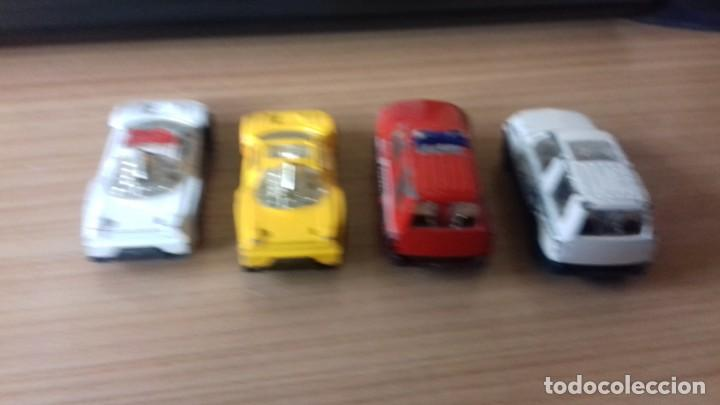 Coches a escala: Lote de coches a escala 1 / 72 - Foto 8 - 211980357