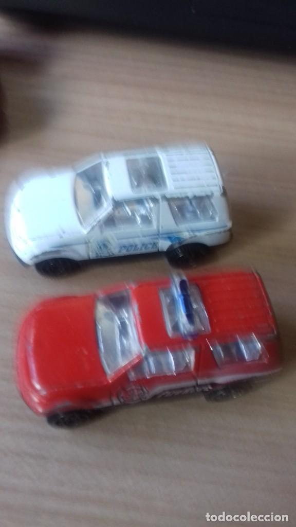 Coches a escala: Lote de coches a escala 1 / 72 - Foto 12 - 211980357