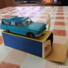 Auto in scala: MATCHBOX STUDEBAKER CON. Lote 212173918