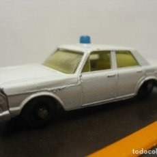 Coches a escala: PAYA INTERNATIONAL FORD GALAXIE 2106. Lote 214945670