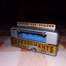 Auto in scala: MATCHBOX CANTEEN. Lote 216850746