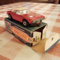 Auto in scala: MATCHBOX DODGE CHALLENGER. Lote 217419992