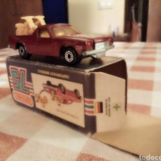 Auto in scala: MATCHBOX PICK UP. Lote 217420501