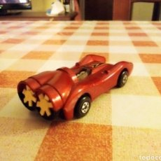 Coches a escala: MATCHBOX TURBO FURY. Lote 217521667