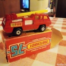 Auto in scala: MATCHBOX BLAZE BUSTER. Lote 217521986