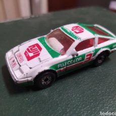 Coches a escala: NISSAN 300 ZX TURBO MATCHBOX.. Lote 220956337