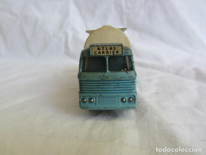 Coches a escala: Camión Routeman Pneumajector nº 322 Budgie Toys, escala aproximada 1/72 - Foto 3 - 255549390