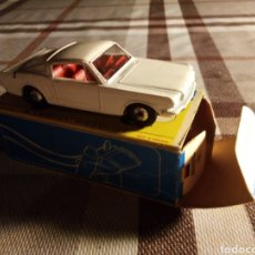 Coches a escala: MATCHBOX FORD MUSTANG. Lote 277205313