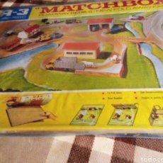Coches a escala: MATCHBOX ROADWAY R3. Lote 279581008