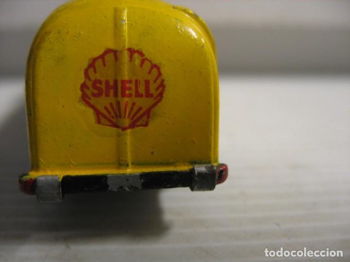 Coches a escala: camion tanque shell esc.1,72 - Foto 3 - 283232953