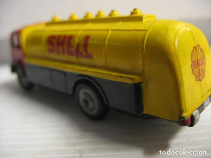Coches a escala: camion tanque shell esc.1,72 - Foto 4 - 283232953