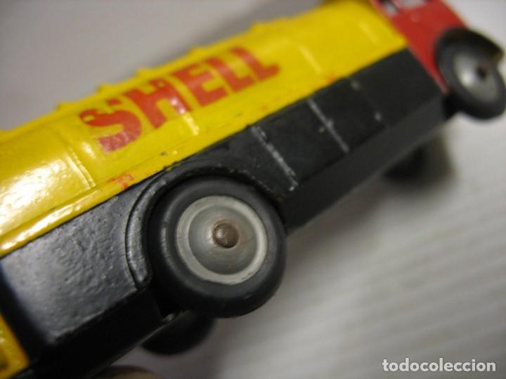 Coches a escala: camion tanque shell esc.1,72 - Foto 6 - 283232953