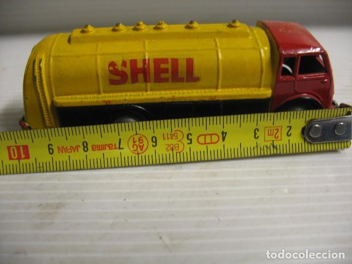 Coches a escala: camion tanque shell esc.1,72 - Foto 7 - 283232953
