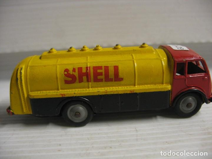 Coches a escala: camion tanque shell esc.1,72 - Foto 8 - 283232953