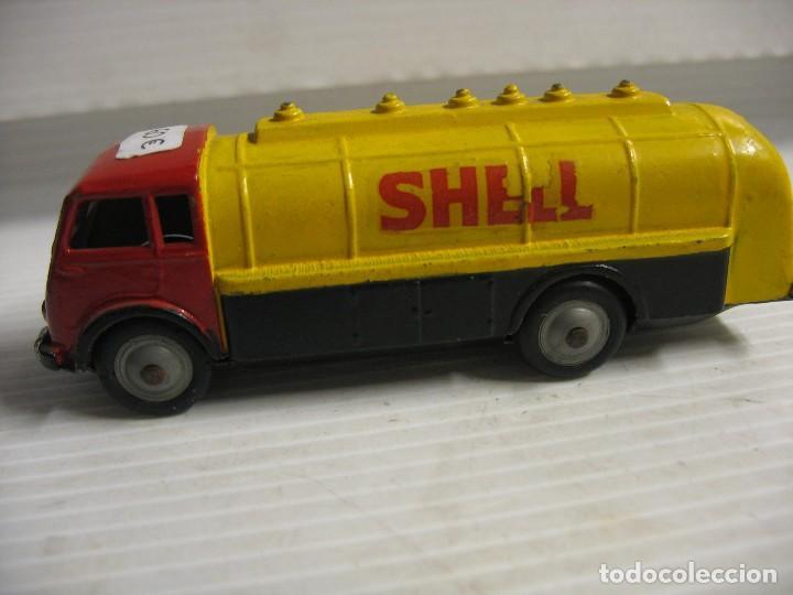 Coches a escala: camion tanque shell esc.1,72 - Foto 9 - 283232953