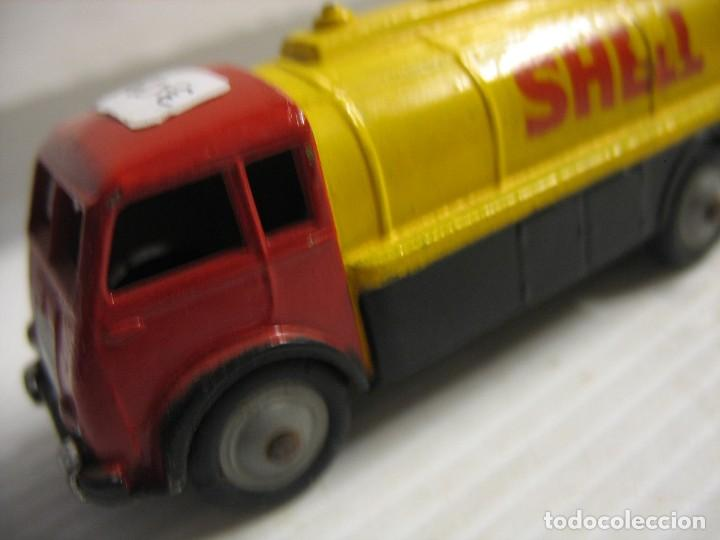 Coches a escala: camion tanque shell esc.1,72 - Foto 10 - 283232953